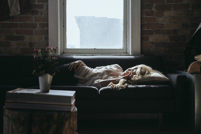 Zalety narożnika z funkcją spania