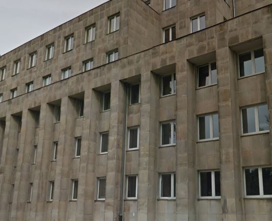 DK Łódź: PROG THE NIGHT IV