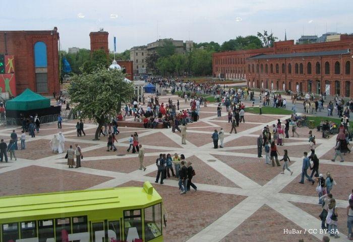 Policja Łódź: Przepis na bezpieczeństwo – piesi