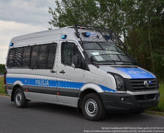 Policja Łódź: Tragiczny finał libacji alkoholowej