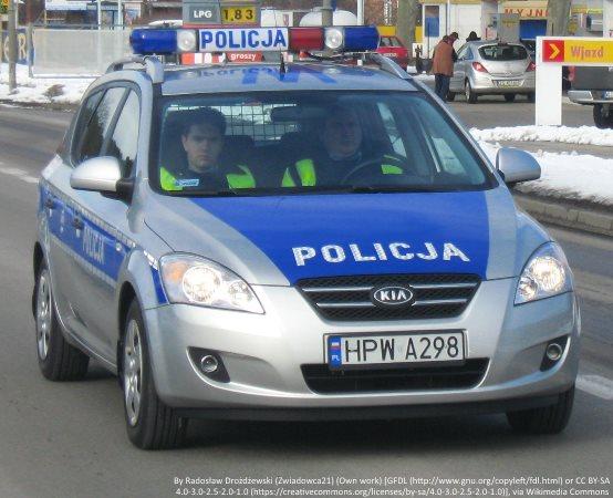 Policja Łódź: Mimo upływu czasu nie uniknie odpowiedzialności