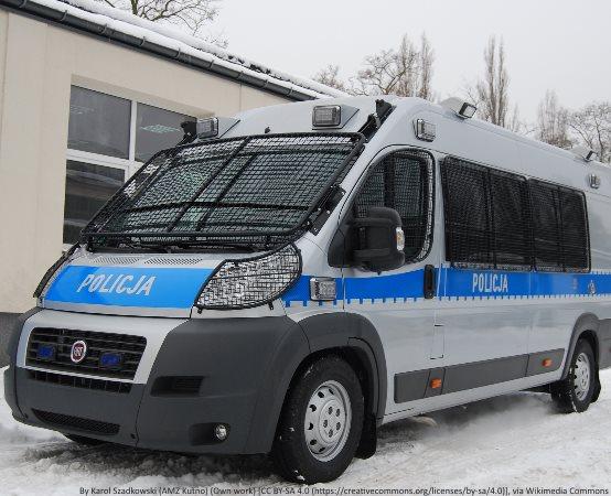 Policja Łódź: Nie bądźmy obojętni !