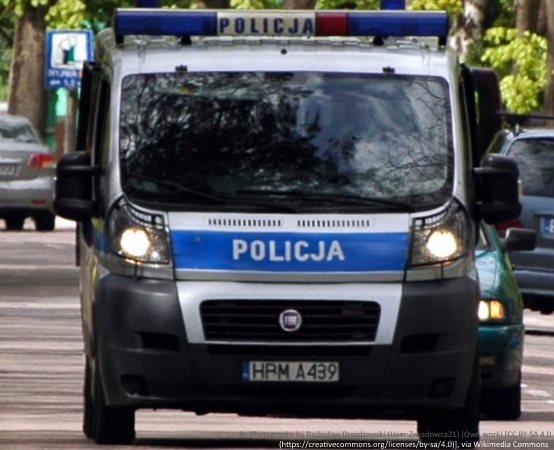 Policja Łódź: Przemoc niszczy pokolenia – nowa akcja łódzkiej Policji
