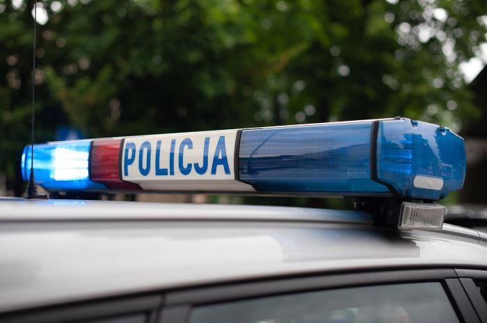 Policja Łódź: Poszukiwany do odbycia kary żegnał się z życiem na forum internetowym