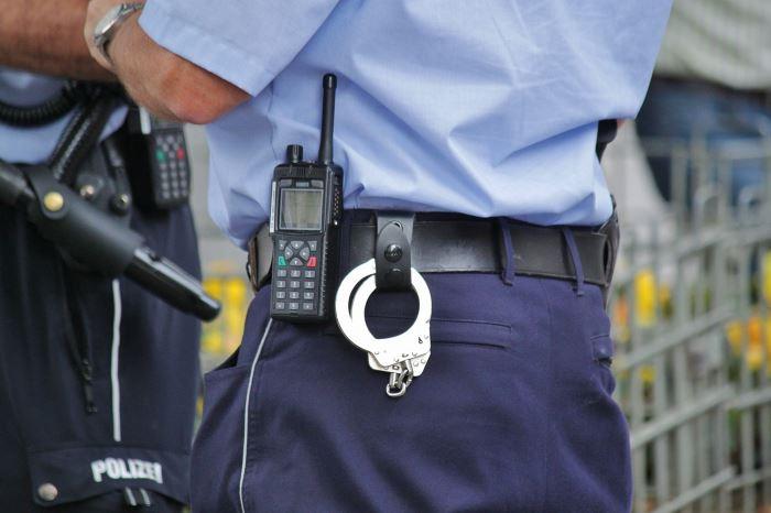 Policja Łódź: Policjanci odzyskali skradzione auta